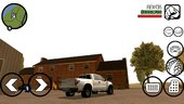 Ford Pickup and Ford Taurus for Android Dff Only