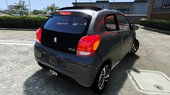 Peugeot 108 (Add-on / Replace)