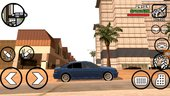 BMW 760i GTA for Android Dff Only