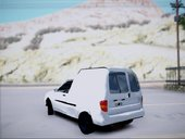 VW Caddy 2001