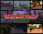 GTA 2 Saints Row Underground Gang Wars Loading Screen
