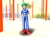 My Hero Academia: Battle for All - Izuku Midoriya
