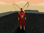 Marvel: Ultimate Alliance 2 - Iron Spider