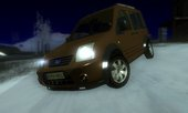 Ford Tourneo Connect V2
