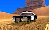 1974 Dodge Monaco for Android (dff only)