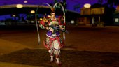 Warriors Orochi 3 Lu bu