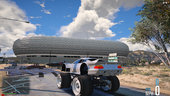 Mercedes CLK GTR Super Monster Truck