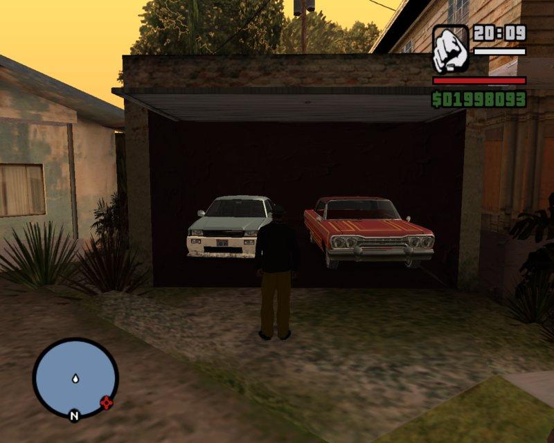 GTA San Andreas Save Game 99,47% Mod - GTAinside com