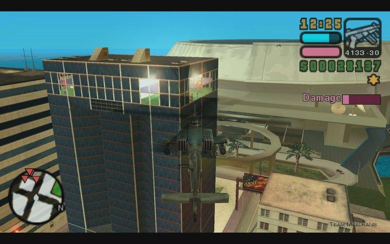 GTA VCS PSP TÉLÉCHARGER SAUVEGARDE