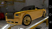 GTA lV Enus Super Drop Only dff