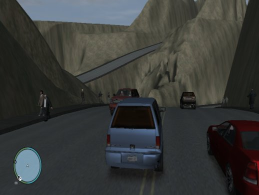 Mountain Roads Rocks Update 2 (FINAL)