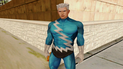 Marvel Future Fight - Quicksilver