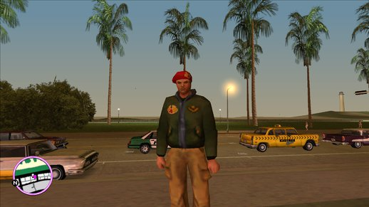 Beta Liberty City Stories Avenging Angel member