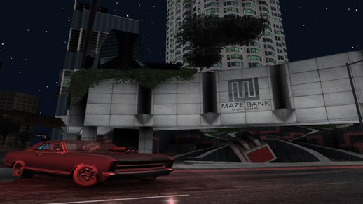 GTA V Maze Bank zv2 /Add/
