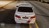 BMW M5 F10 M PERFORMANCE