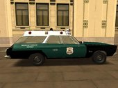 1965 Plymouth Belvedere Station Wagon NYPD ESD REP (FINAL)