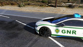Portuguese Republican National Guard - Bmw I8 [Add-On] v1.0