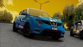 2014 Nissan Juke Nismo RS Android Version