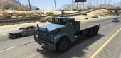 HYV Sturdy Flatbed [ Add-On / Replace ]