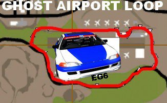 Ghost Airport Loop #2  DYOM