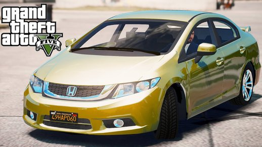 Gta 5 Honda Mods And Downloads
