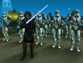 Star Wars JKA Clone Phase 2 Pack