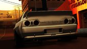 Nissan Skyline R32 Pandem Kit