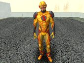 Injustice 2 - Reverse Flash
