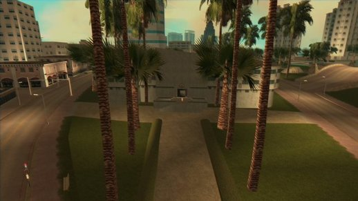 VRTP 1.2 - A Vice City Retexture Project