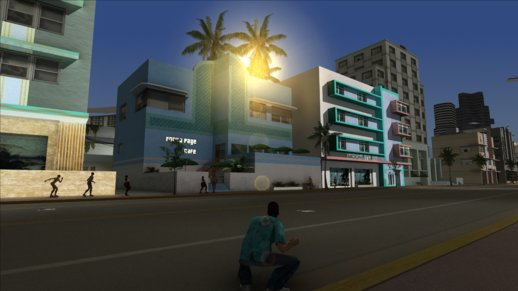 Vice City Remastered 2.3