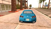 Nissan GT-R GTA San Andreas Android Dff Only