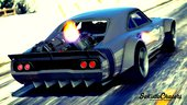 Dodge Charger Fast & Furious 8 [ADDON-REPLACE-HQ] 1.3