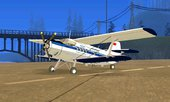 Antonov An-2 for Android (dff only)