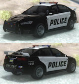 GTA V Karin Kuruma Interceptor