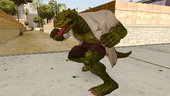 Marvel Future Fight - Lizard