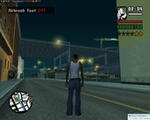 Burnside from THPS1 v1.0