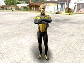 Marvel Heroes - Inhuman Torch