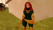 Marvel Future Fight - Jean Grey