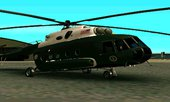 MI-8 Marine One Version (Fictional Version)