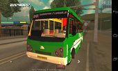 Kopaja Bus Indonesia For Android