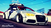 Audi RS5 Libertywalk