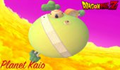 Planet Kaio Dragon Ball Z