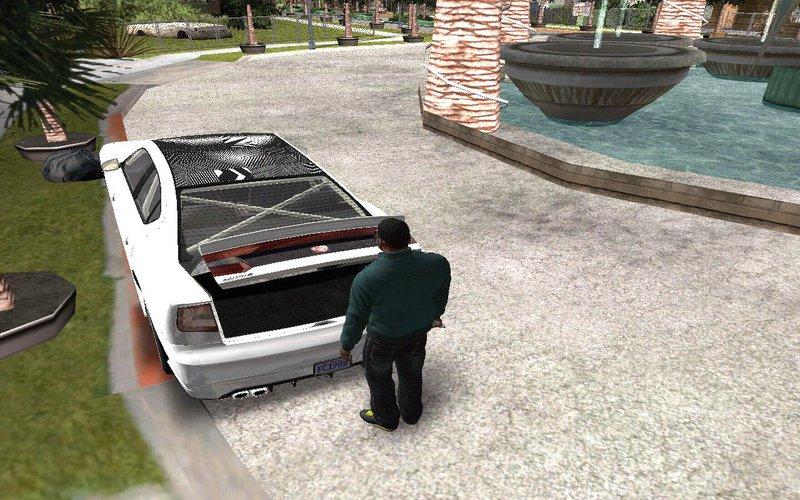 GTA San Andreas Sims-4 Mod fixed bug Mod - GTAinside com