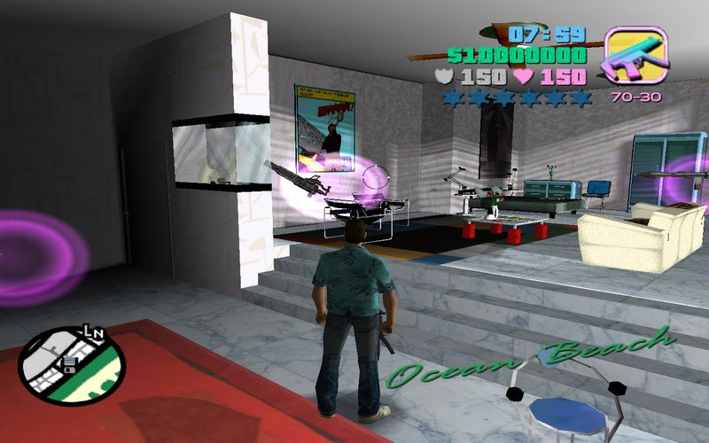 Save gta vice city 100 download.