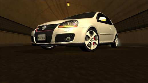 VW Golf Mk5 GTi - Tunable v2