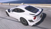 2013 Ferrari F12 Stallone by MANSORY [Add-On / Tuning]