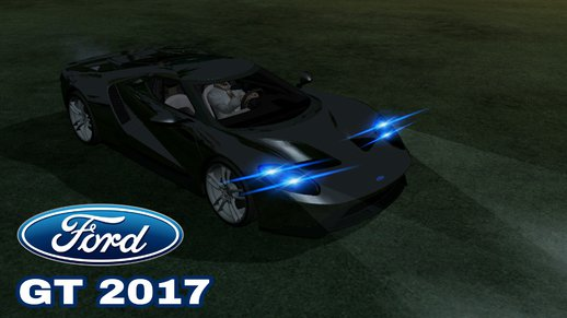 Ford GT 2017 for android