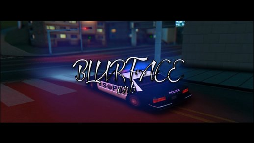 Blurface Enb V.1 - For low spec PC