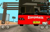 Design X3 Transjakarta For Android