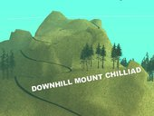 Downhill Mount Chilliad Part 1 (DYOM)
